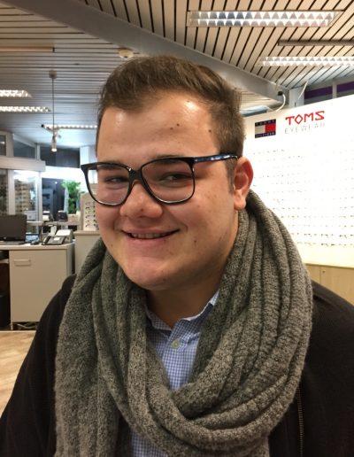Juergen Schantl Andy Wolf