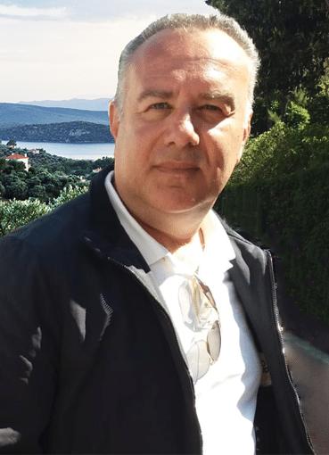 Ing. Aleksandar Paulin