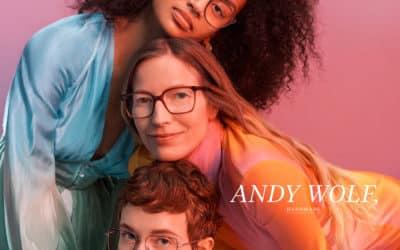 Andy Wolf und Aug um Aug